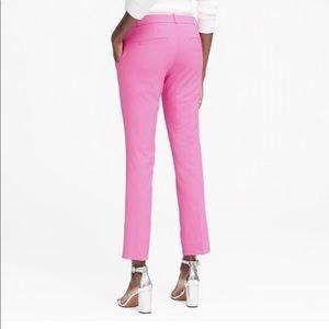 Pink Banana Republic Pants - 4P